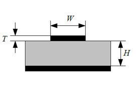 Анализ передающей линии в печатных платах
