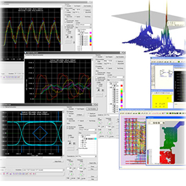 Анализ целостности сигнала на печатной плате